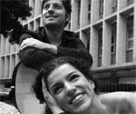 Giana Viscardi voc, perc, Michael Ruzitschka g, Chris Gall p, fender rhodes — — Giana Viscardis Auftritte führen zu enthusiastischen Reaktionen sowohl beim ... - viscardi_giana150x126