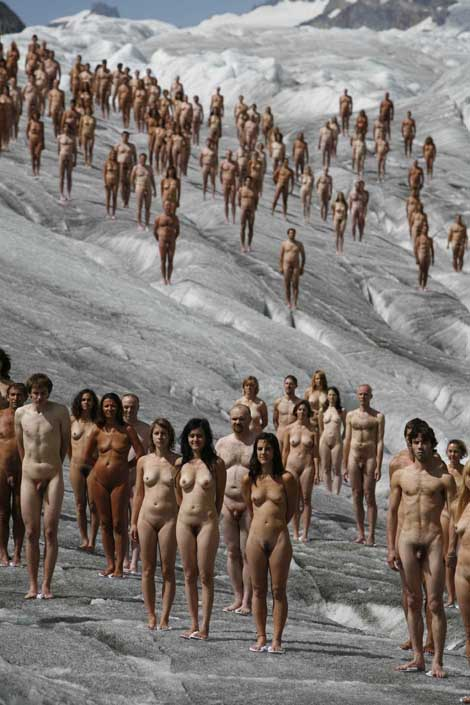 Switzerland Nude 116